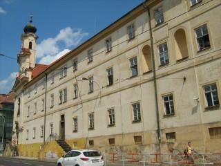 Церковь Девы Марии Семискорбной
