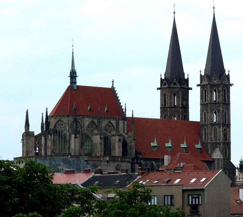 Костёл Святого Варфоломея (Kostel sv. Bartoloměje)