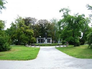 Парк Яна Гуса