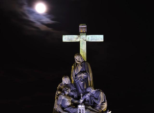 Пьета (Pieta)