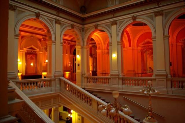 Национальный дом на Виноградах (Vinohradský Národní dům)