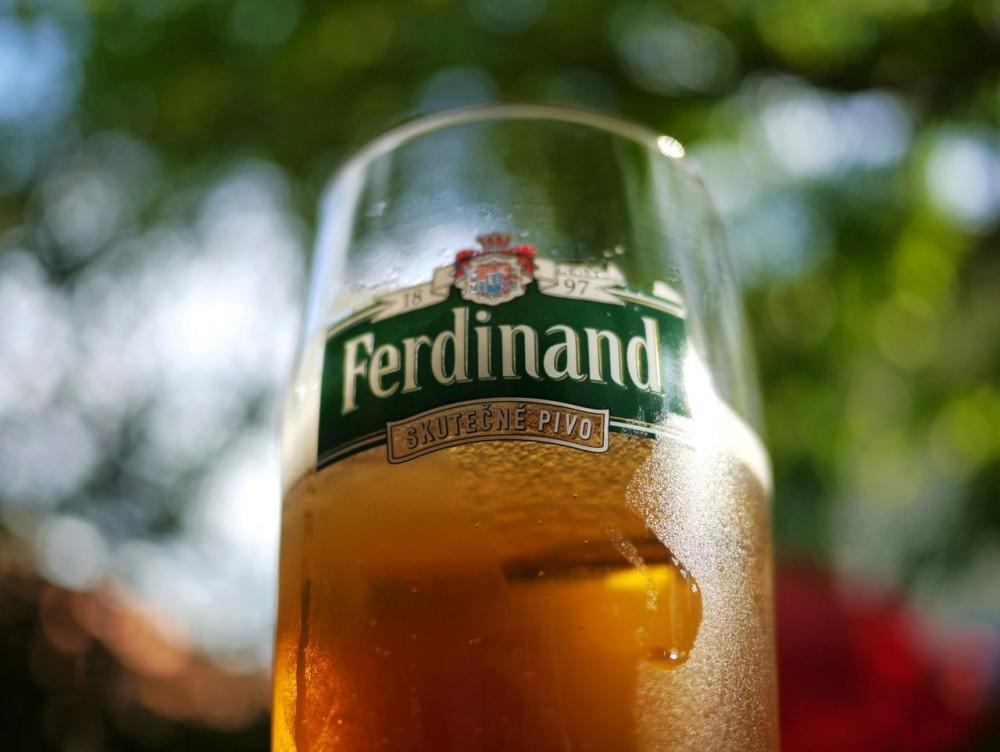 Пивовар Фердинанд (Pivovar Ferdinand)