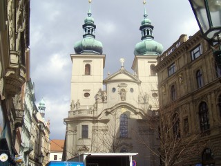 Церковь Святого Гавла