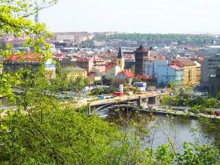 Новомлынская водонапорная башня
