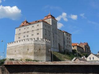 Замок Млада-Болеслав