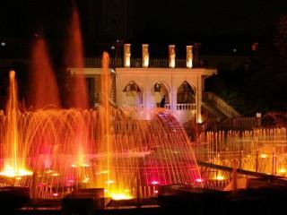 Кржижиковы фонтаны – техническое чудо XIX столетия
