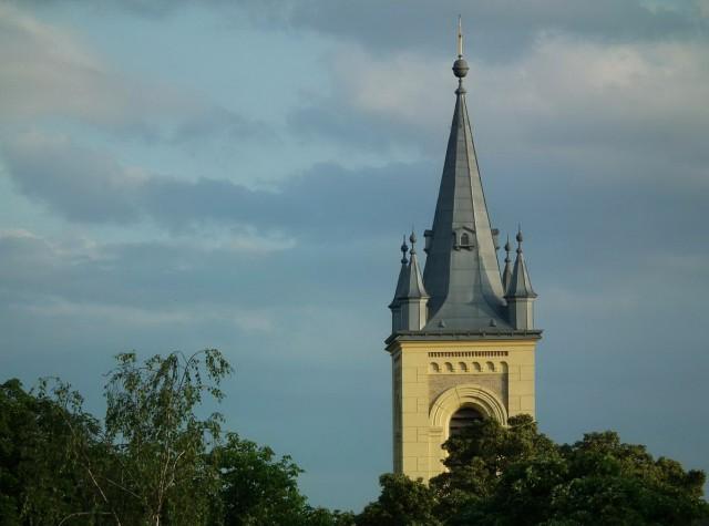 Костел св. Филиппа и Якова (Кostel sv. Filipa a Jakuba)