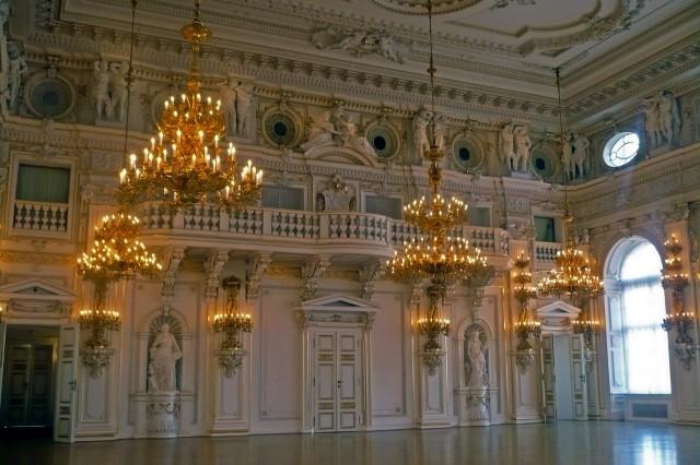 Испанский зал (Španělský sál)