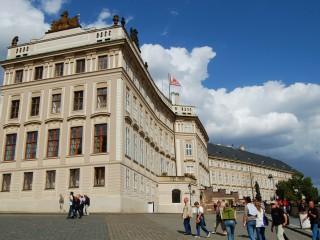 Новый Королевский дворец