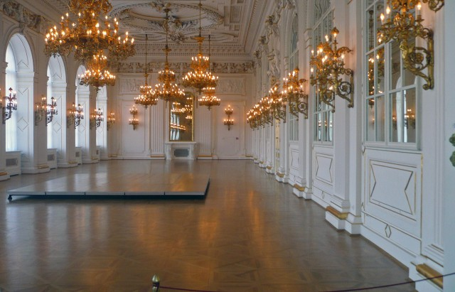 Галерея Рудольфа II (Rudolfova galerie)