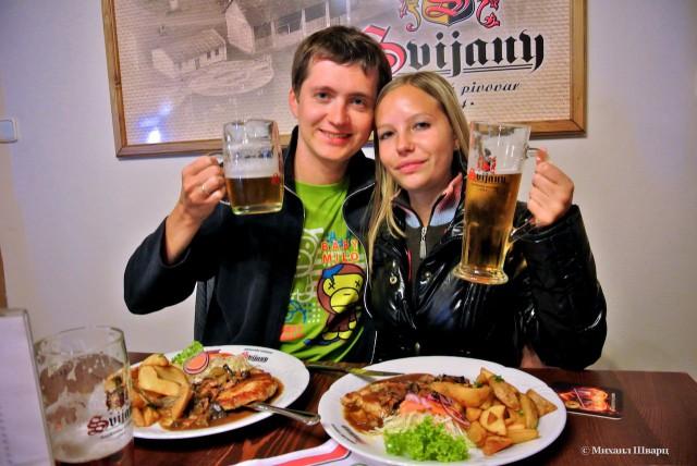 Невозможно подсчитать сколько существует сортов чешского пива