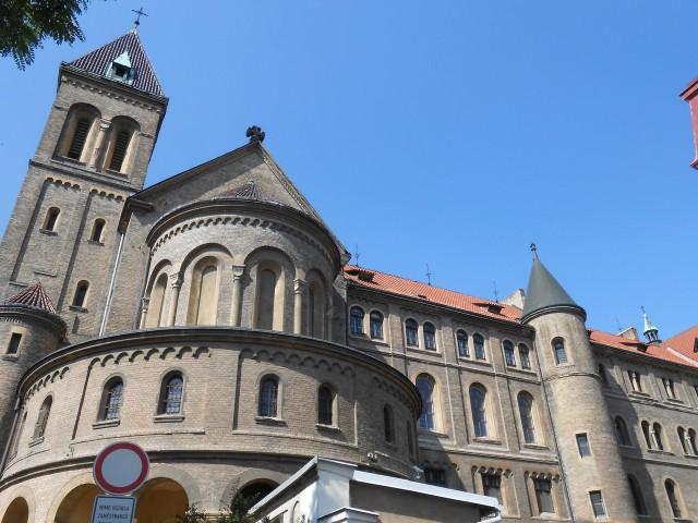 Костёл святого Габриэля