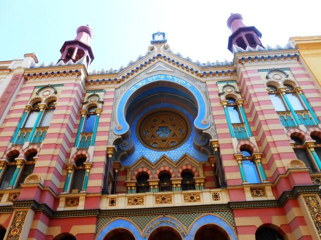 Юбилейная синагога