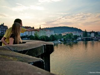 5 мест в Праге, которые можно посетить бесплатно