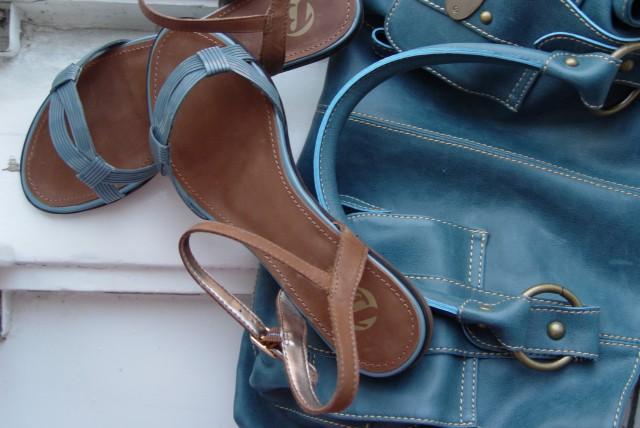 Обувь Baťa