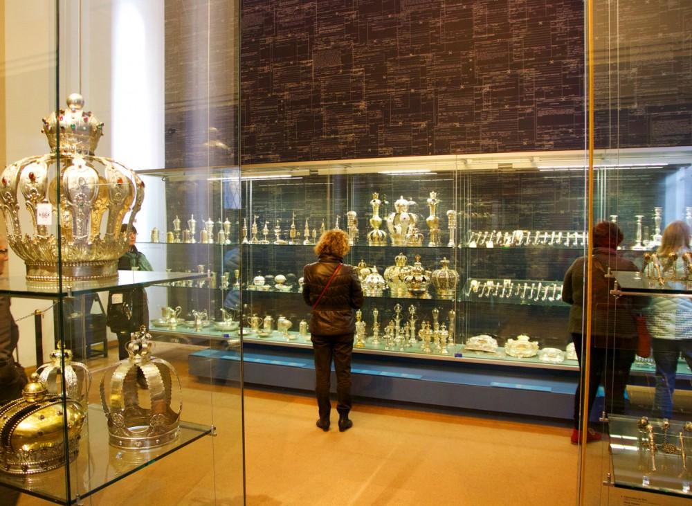 В Еврейском музее