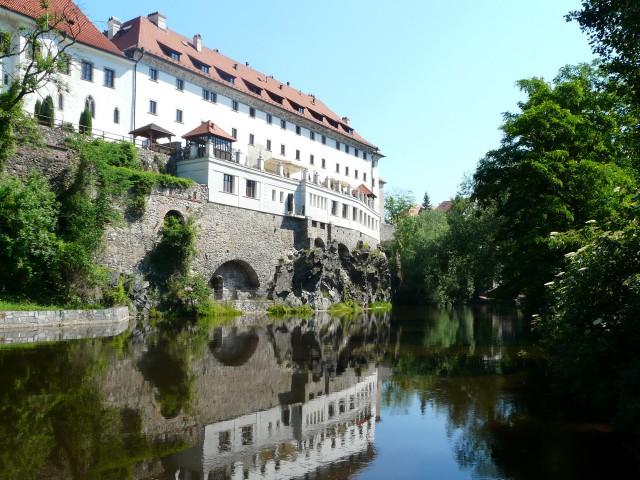 Замок-отель Ruze 5*