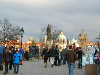 Мой ТОР10 экскурсий в Праге