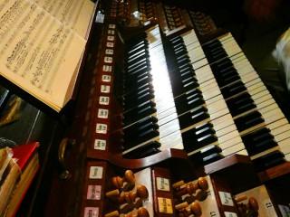 Где послушать орган в Праге