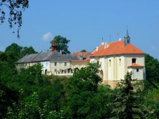 Замок Нижбор