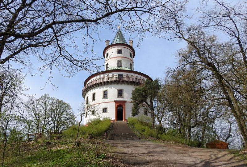 Резиденция Гумпрехтов