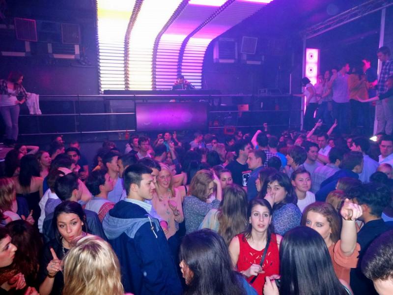 Деятельность ночных клубов дискотек ночной клуб аркадия феодосии