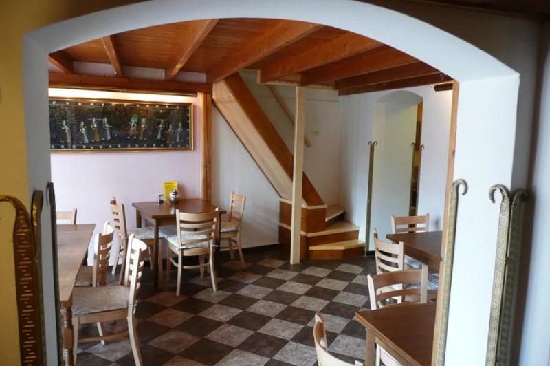 Ресторан Góvinda (Na hrázi)