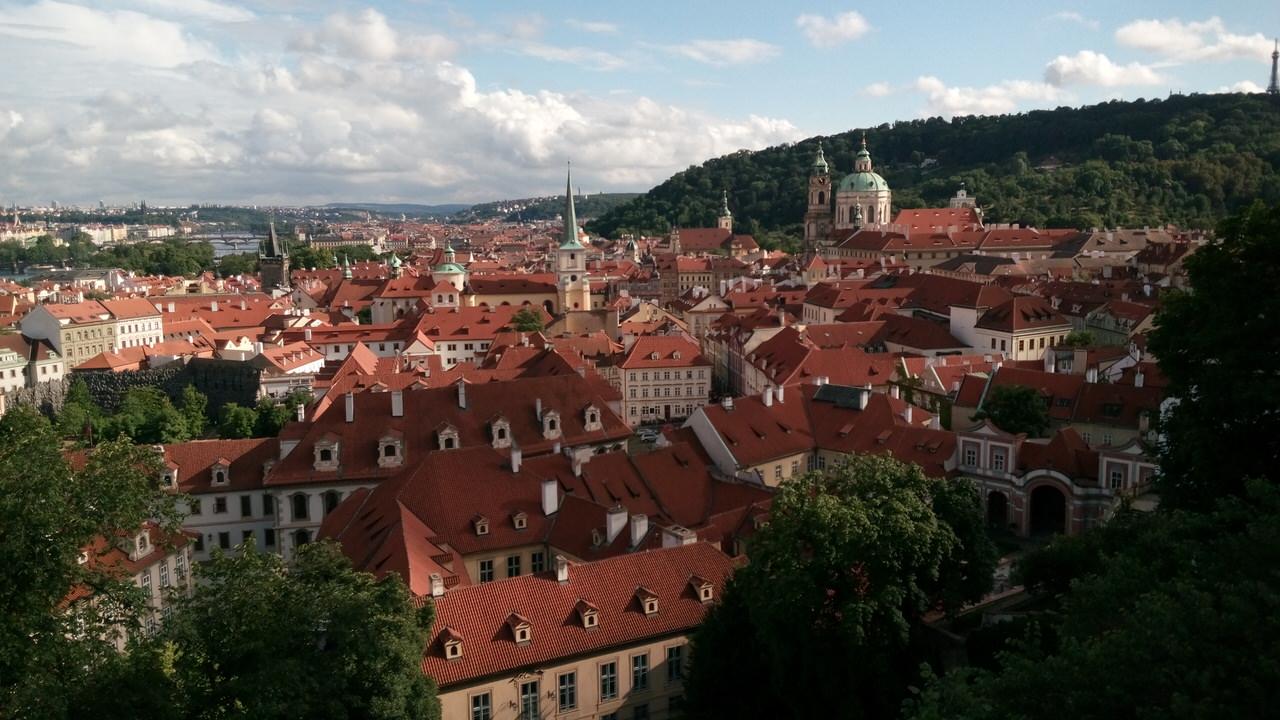 Разводят чешских девушек 11 фотография