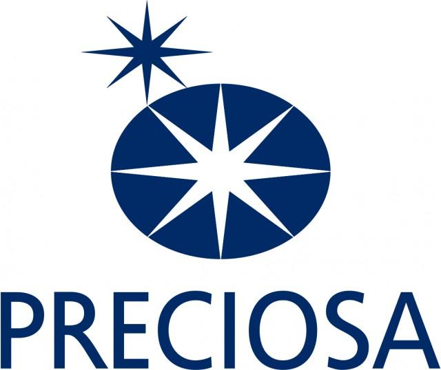 """Печать компании """"Preciosa"""""""