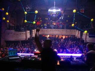 10 лучших ночных клубов Праги
