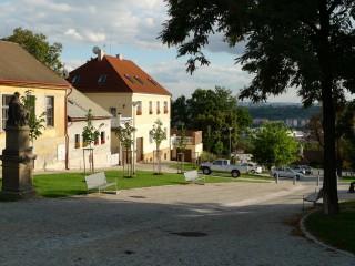 10 хорошо сохранившихся деревень в окрестностях Праге