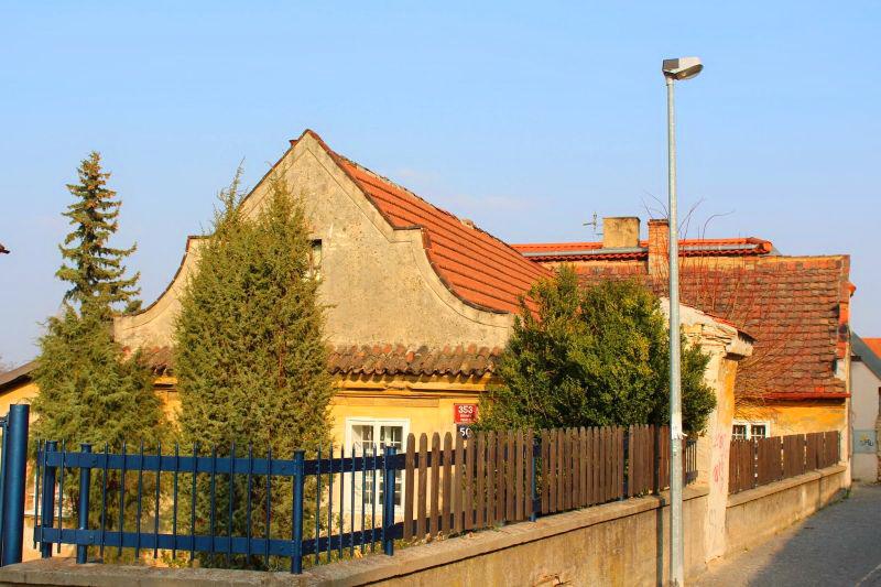 Тейнка - городская заповедная зона
