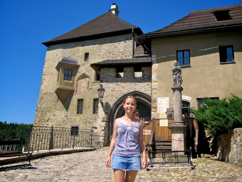 Замок Локет