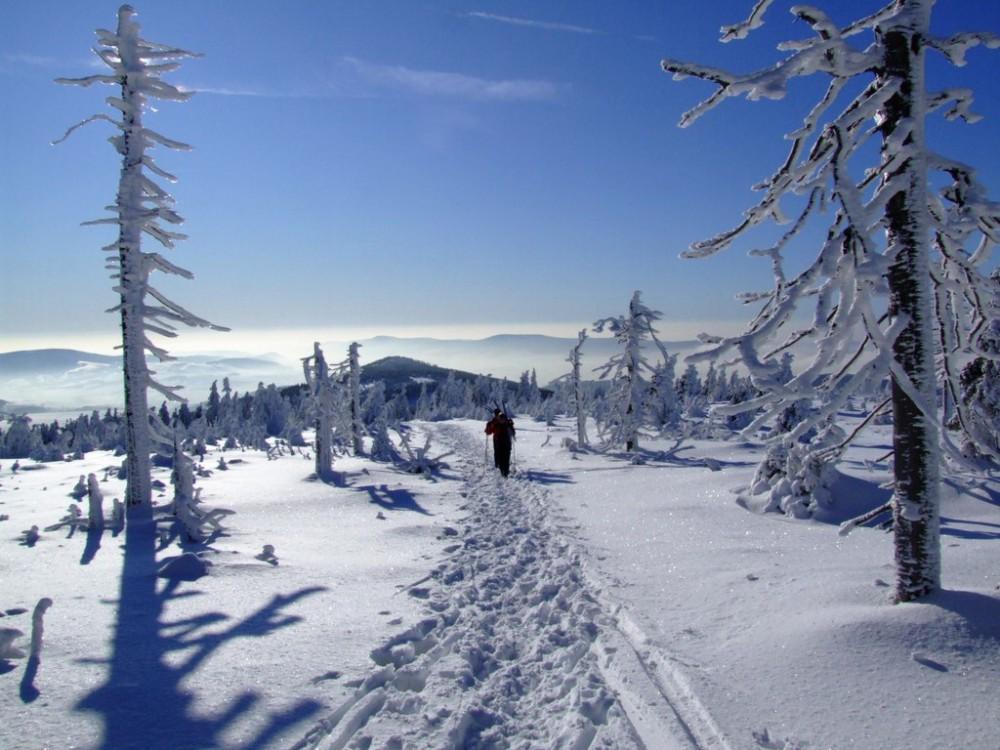 Гора Кралицки-Снежник