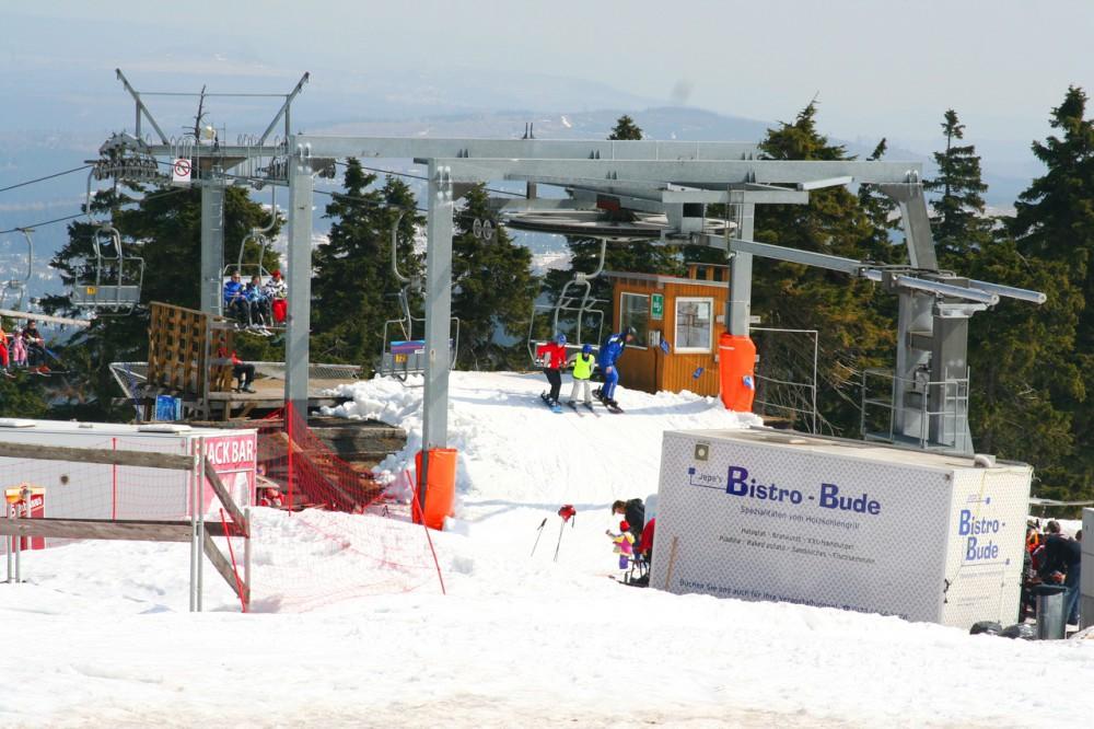 Лыжный комплекс Клиновец