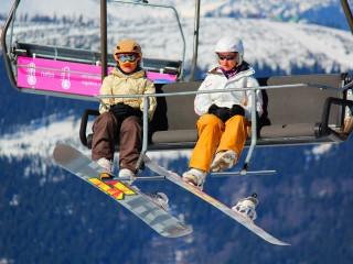 Собираетесь провести в чешских горах свой зимний отпуск?