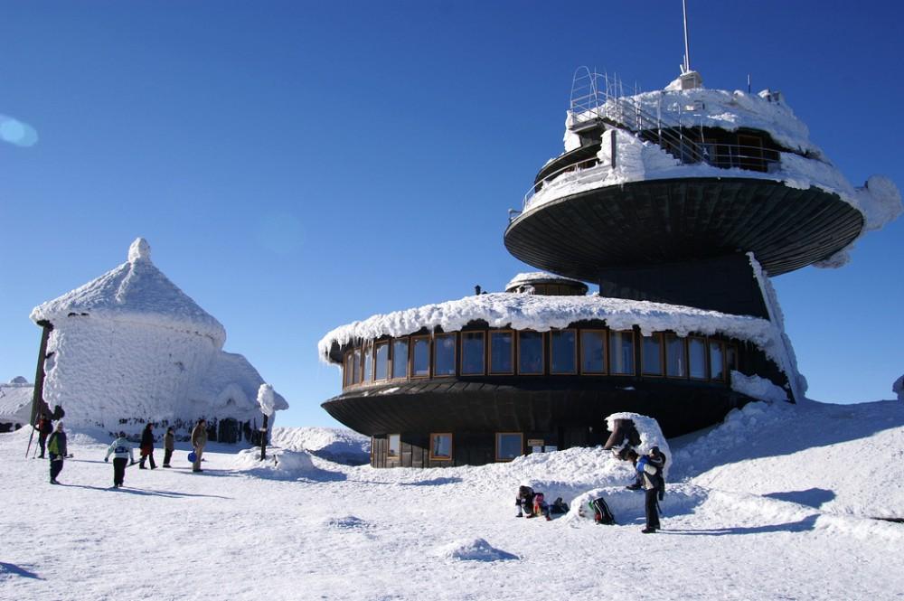 Пец-под-Снежкой