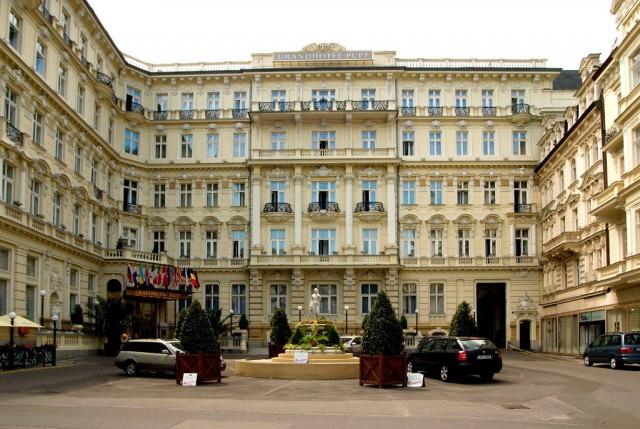 Гранд-отель Пупп