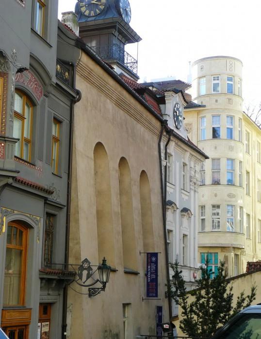 Ратушная синагога