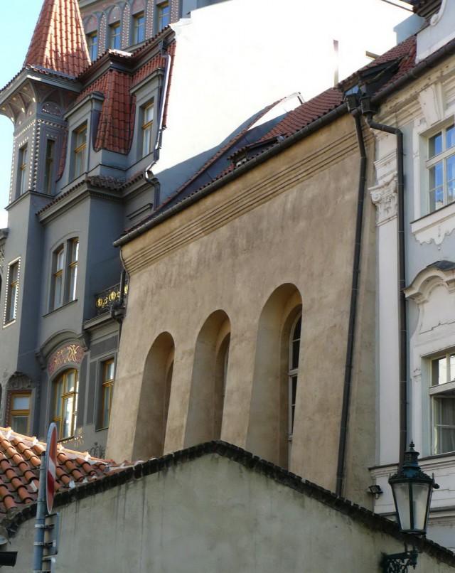 Высокая синагога