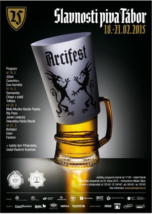 Slavnosti piva – 2015