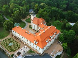 Замок Лоучень