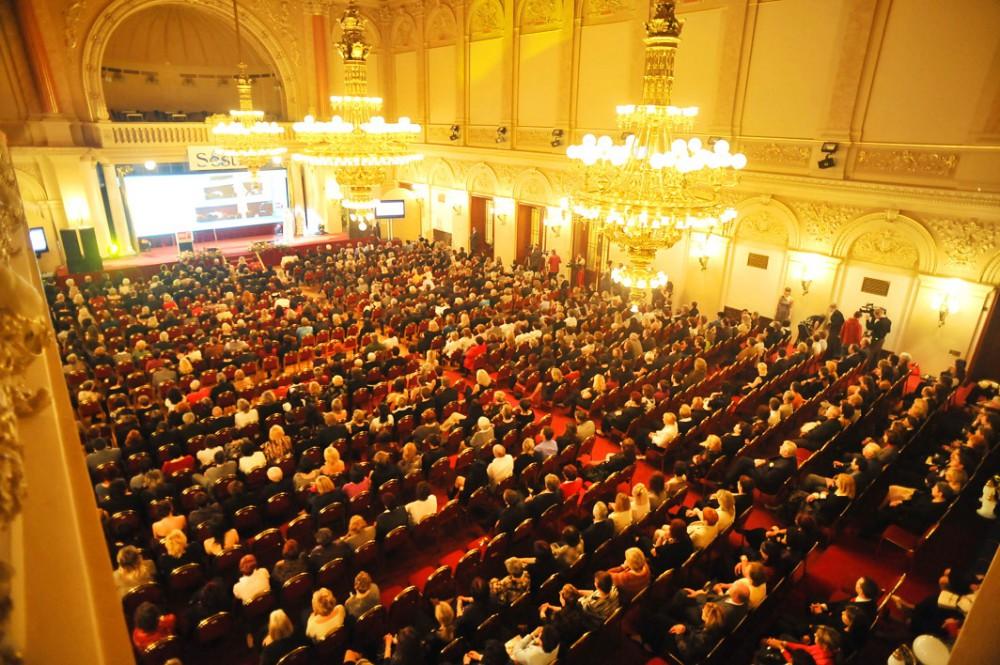 Большой зал (Velký sál)