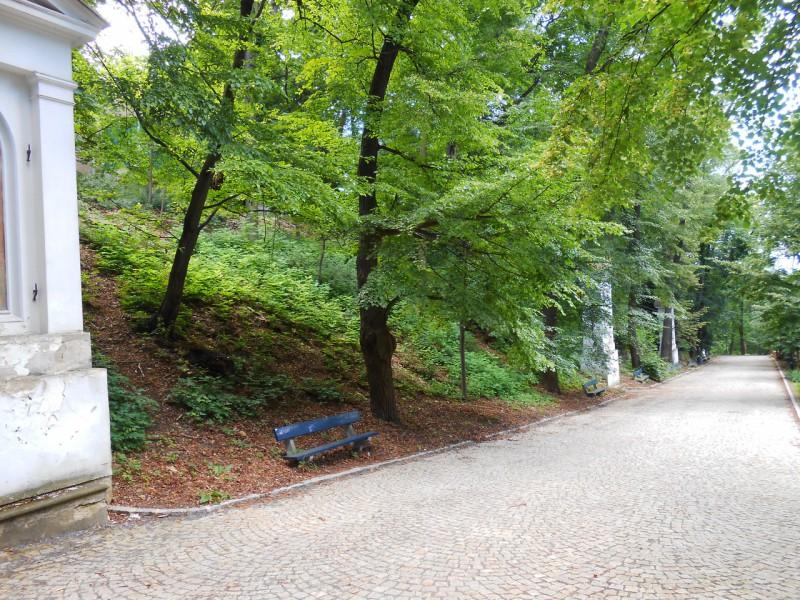Петршинский сад