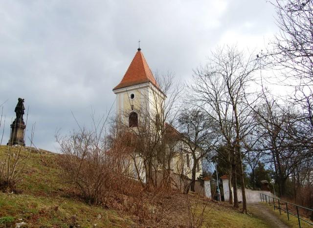 Костел святых апостолов Филиппа и Якова на Злихове