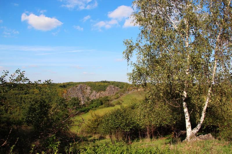 Парк Дивока Шарка - легенда о чешских амазонках