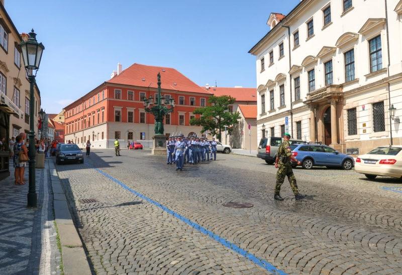 Траутманнсдорфский дворец (Trautmannsdorfský palác)