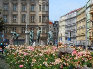 Прогулки по Праге, интересные места, лучшие развлечения