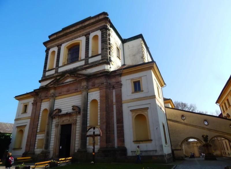 Церковь св. Якова Большого