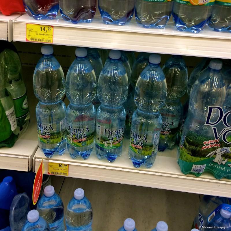 1,5л обычной минеральной воды